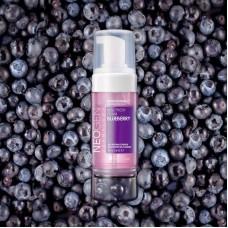 Увлажняющая кислородная пенка с ягодами черники Neogen Dermalogy Real Fresh Foam Cleanser Blueberry