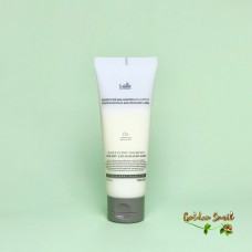 Увлажняющий бессиликоновый шампунь 100 мл Lador Moisture Balancing Shampoo