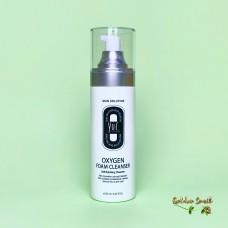 Кислородная пенка для умывания 120 мл Yu.r Skin Solution Oxygen Foam Cleanser
