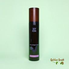 Омолаживающий тонер с шиповником на основе колагена 120 мл Xycos Pink Collagen Toner