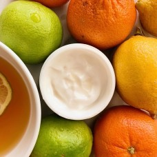 Крем для яркости кожи с витаминами B, C и прополисом 50 мл Xycos Vita Propolis Cream