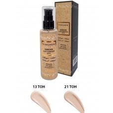 Увлажняющий тональный крем с коллагеном и ретинолом 100 мл Tinchew Chokchok Liquid Collagen-Retinol Foundation SPF 15