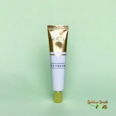 Пептидный крем для кожи вокруг глаз 40 мл GOU:E Intensive Renewing Eye Cream