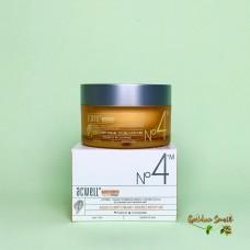 Питательный крем для чувствительной кожи 50 мл Acwell Aqua Clinity Cream Double Moisture