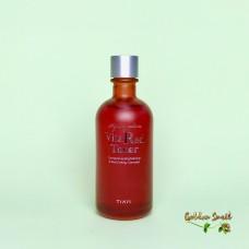 Питательный тонер с эффектом сияния кожи 130 мл Tiam My Signature Vita Red Toner