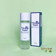 Увлажняющий тонер с витамином В5 180 мл Tiam Vita B5 Toner