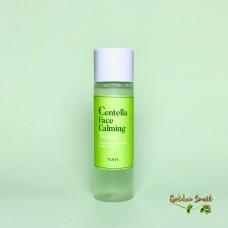 Успокаивающий тонер с экстрактом центеллы азиатской 180 мл Tiam Centella Face Calming Toner