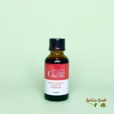 Осветляющая сыворотка с витамином С 30 мл Tiam My Signature Red C Serum