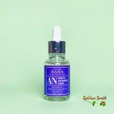 Сыворотка против пигментации с арбутином и ниацинамидом 30 мл Cos de Baha AN CArbutin 5%+Niacinamide 5% Serum