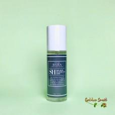 Восстанавливающая сыворотка с муцином улитки и ниацинамидом 120 мл Cos De Baha Snail Mucin Hyaluronic Acid Serum