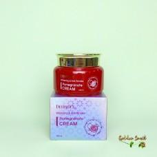 Антивозрастной крем с экстрактом граната 100 мл Deoproce Pomegranate Cream