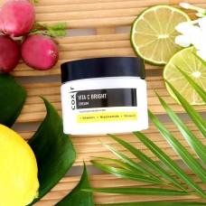 Осветляющий крем с витамином С 50 мл Coxir Vita С Bright Cream