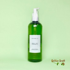 Успокаивающее гидрофильное масло 400 мл Graymelin Green-Light Cleansing Oil