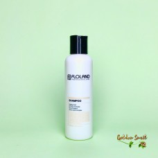 Восстанавливающий шампунь с кератином 150 мл Floland Premium Silk Keratin Shampoo