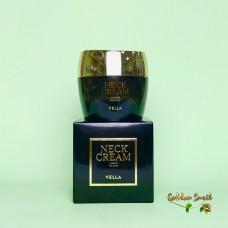 Ночной крем для лица и шеи 50 мл Vella Ultimate Age Killer Neck Cream