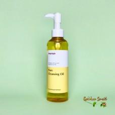 Питательное гидрофильное масло 200 мл Manyo Factory Pure Cleansing Oil