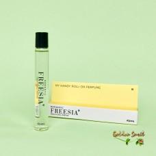 Парфюм роликовый фрезия Apieu My Handy Roll-On Perfume Freesia