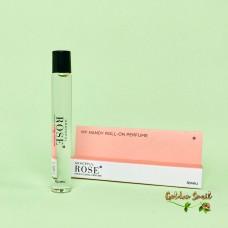 Парфюм роликовый роза Apieu My Handy Roll-On Perfume Rose