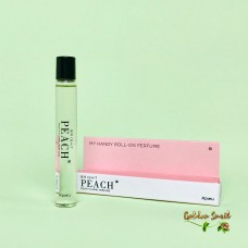 Парфюм роликовый персик Apieu My Handy Roll-On Perfume Peach