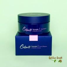 Гидрогелевые патчи с экстрактом цветов вишни Cobalti Hydrogel Eye Mask Cherry Blossom