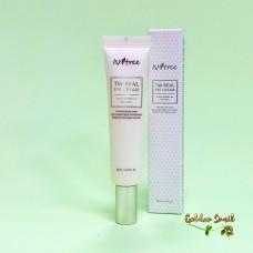 Антивозрастной крем для век с бифидобактериями 30 мл Isntree TW-Real Eye Cream