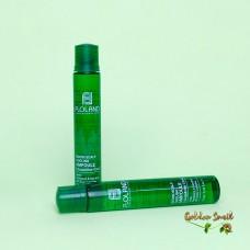 Успокаивающие филлеры для волос и кожи головы 13 мл Floland Biotin Scalp Cooling Ampoule