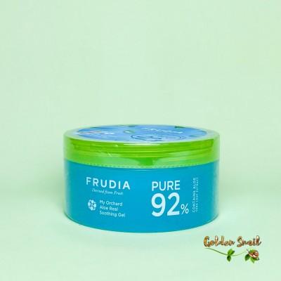 Увлажняющий гель с алоэ 300 мл Frudia My Orchard Aloe Real Soothing Gel