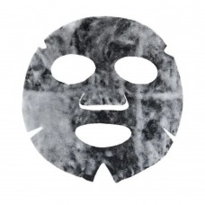 Очищающая пузырьковая маска для лица с углем Eyenlip Detoxifying Black O2 Bubble Mask Charcoal