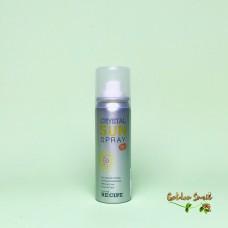 Охлаждающий и увлажняющий солнцезащитный спрей ReCipe Crystal Sun Spray SPF 50+ PA+++ 50 мл