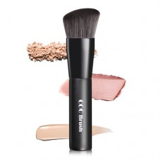Профессиональная кисть для макияжа лица Coringco Sensitivity Full Coverage Foundation Brush